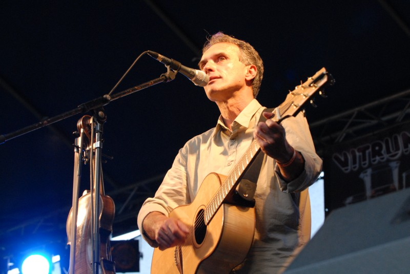 Jaromír Nohavica & Kapela - Koncert